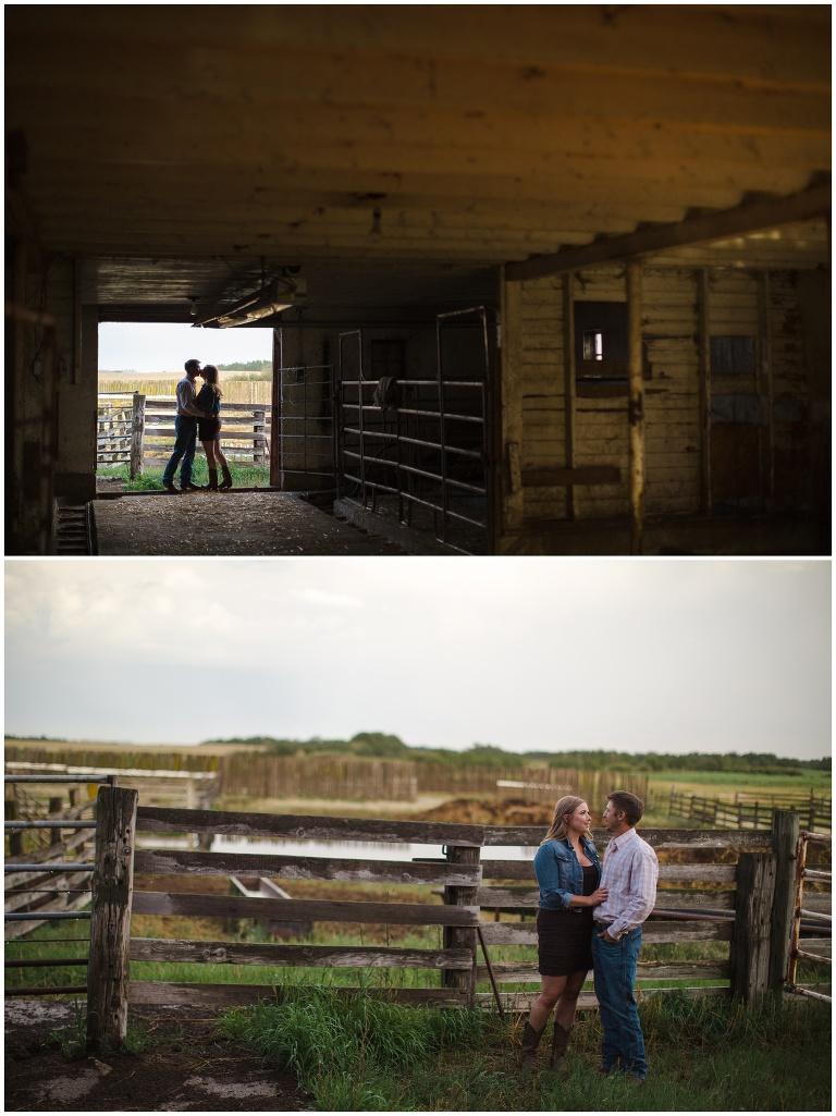 50mm,Alberta,Brett,Davin G Photography,DavinGPhoto,Engagement,Heisler,Karen,